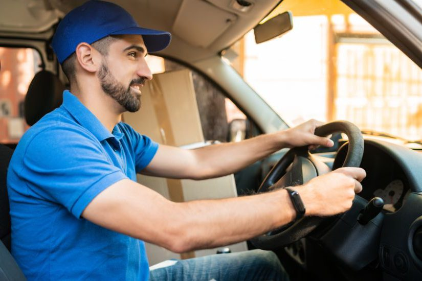 Make your mobility and fleetmanagment more efficient